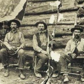 Circles of learning: Appalachian mountain music