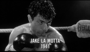 Raging Bull, Italian Masculinity, and the American Dream
