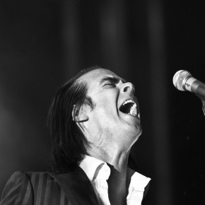 The art of NickCave