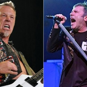 The Trooper or the Sandman: The differing creative paths of Iron Maiden &Metallica